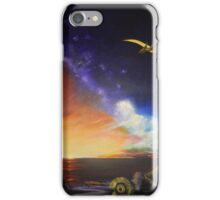 A Song at the Gates of Dawn iPhone Case/Skin
