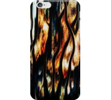 Fire Spirits Of The Forest  iPhone Case/Skin