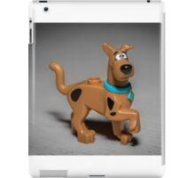 Scooby Doo iPad Case/Skin