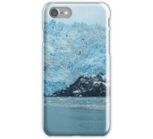 Kenai Fjords Tidal Glacier iPhone Case/Skin