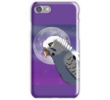 Parakeet iPhone Case/Skin