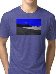 OCEAN RUSH Tri-blend T-Shirt