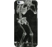 Valverde's Ghosts iPhone Case/Skin