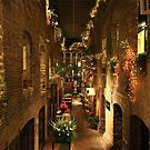 Old Market Passageway by Tim Wright
