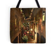 Old Market Passageway Tote Bag