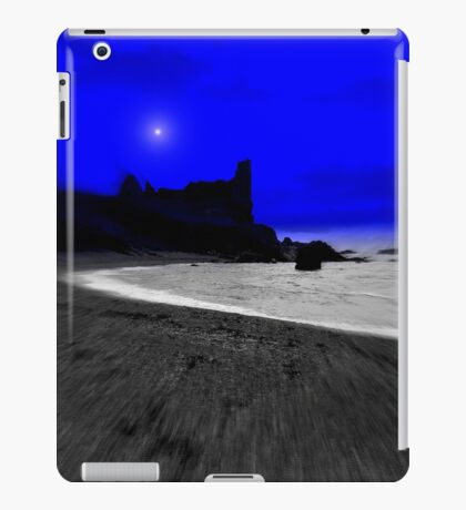 OCEAN RUSH iPad Case/Skin