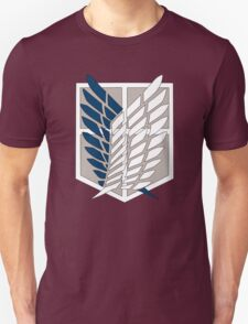 Attack on Titan Scout Regiment  Unisex T-Shirt