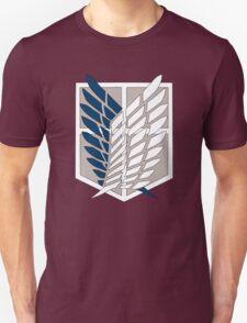 Attack on Titan Scout Regiment  T-Shirt