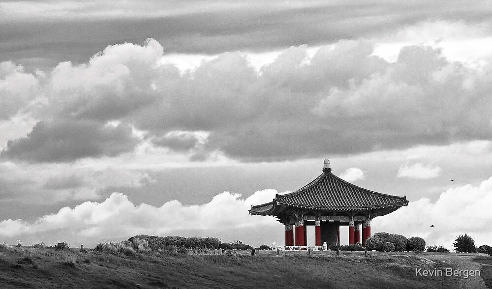 Looks Like Korea by Kevin Bergen
