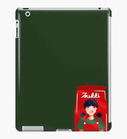 Zukki Candy! iPad Case/Skin