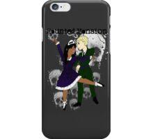 Mansion Dreams iPhone Case/Skin