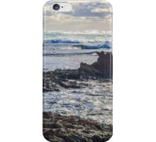 Cruel Sea iPhone Case/Skin