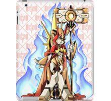 Mistress of Flame  iPad Case/Skin