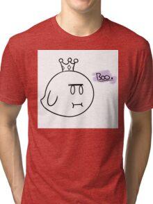 """""""King...Bleh"""" Tri-blend T-Shirt"""
