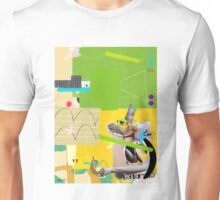Random Picture Unisex T-Shirt