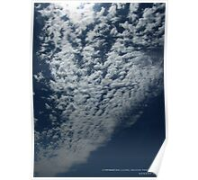 NUAGE 10 Poster
