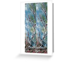 Repeat the Dance! Greeting Card