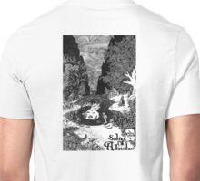Seeker of Adventure Unisex T-Shirt