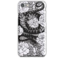Seduction of the innocent  iPhone Case/Skin