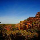 Escarpment Country 3 by D-GaP