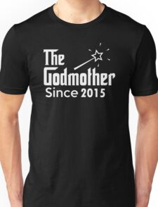 The Godmother Since 2014 Unisex T-Shirt