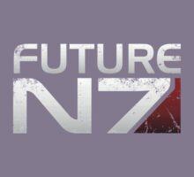 Future N7 Kids Tee