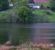 Rydal Water by WatscapePhoto