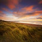 West Beach Seascape by Leon Ritchie