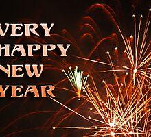 Happy New Year........ by RosiLorz
