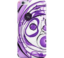 Abstract #14 iPhone Case/Skin