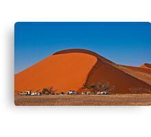 Dune 45 Canvas Print