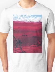Neon Genesis Evangelion / End of Evangelion - Poster T-Shirt