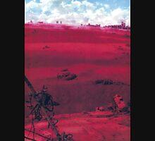 Neon Genesis Evangelion / End of Evangelion - Poster Unisex T-Shirt