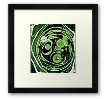 Abstract #15 Framed Print