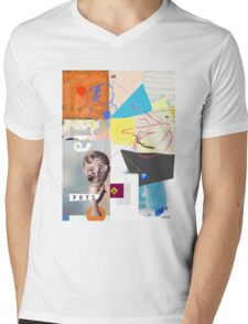 Everybody's Changing Mens V-Neck T-Shirt