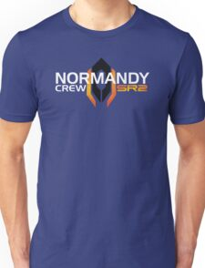 Normandy Crew SR2 Unisex T-Shirt