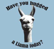 Llama  by Kayleigh Walmsley