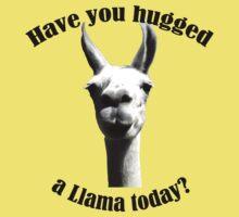 Llama  Kids Tee