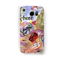 Ghost ship of my life  Samsung Galaxy Case/Skin