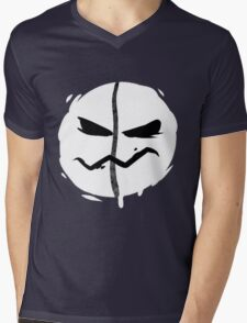 Da Kurlzz Hollywood Undead Mens V-Neck T-Shirt