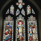 Church window by relayer51