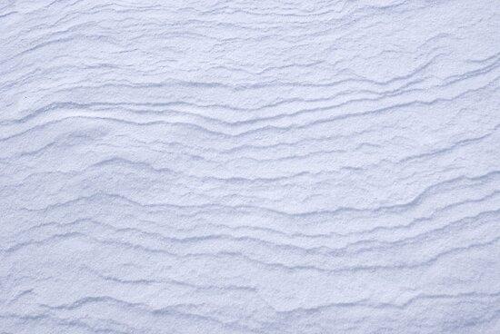 Snow Drift by RichOxley