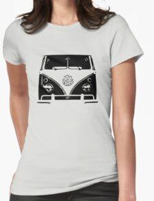 VW Kombi Black design T-Shirt