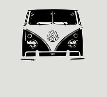 VW Kombi Black design Unisex T-Shirt