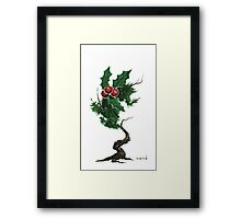 Little Tree 96 Framed Print