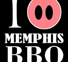 Memphis BBQ by fashionera
