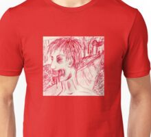The Zombies are Coming! Unisex T-Shirt