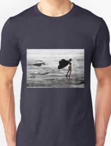 The Wind, the Wind  Unisex T-Shirt