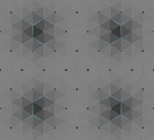 Hexabox by Paul Fleetham
