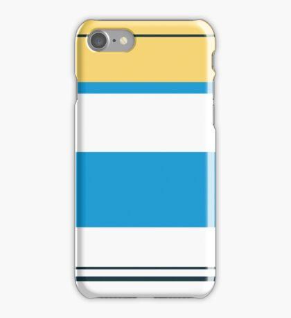 Alice in Wonderland iPhone Case/Skin